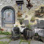 Meble ogrodowe DIY