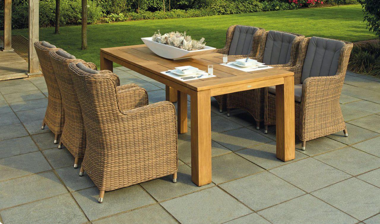 Jak wybrać krzesła ogrodowe? Kilka praktycznych porad