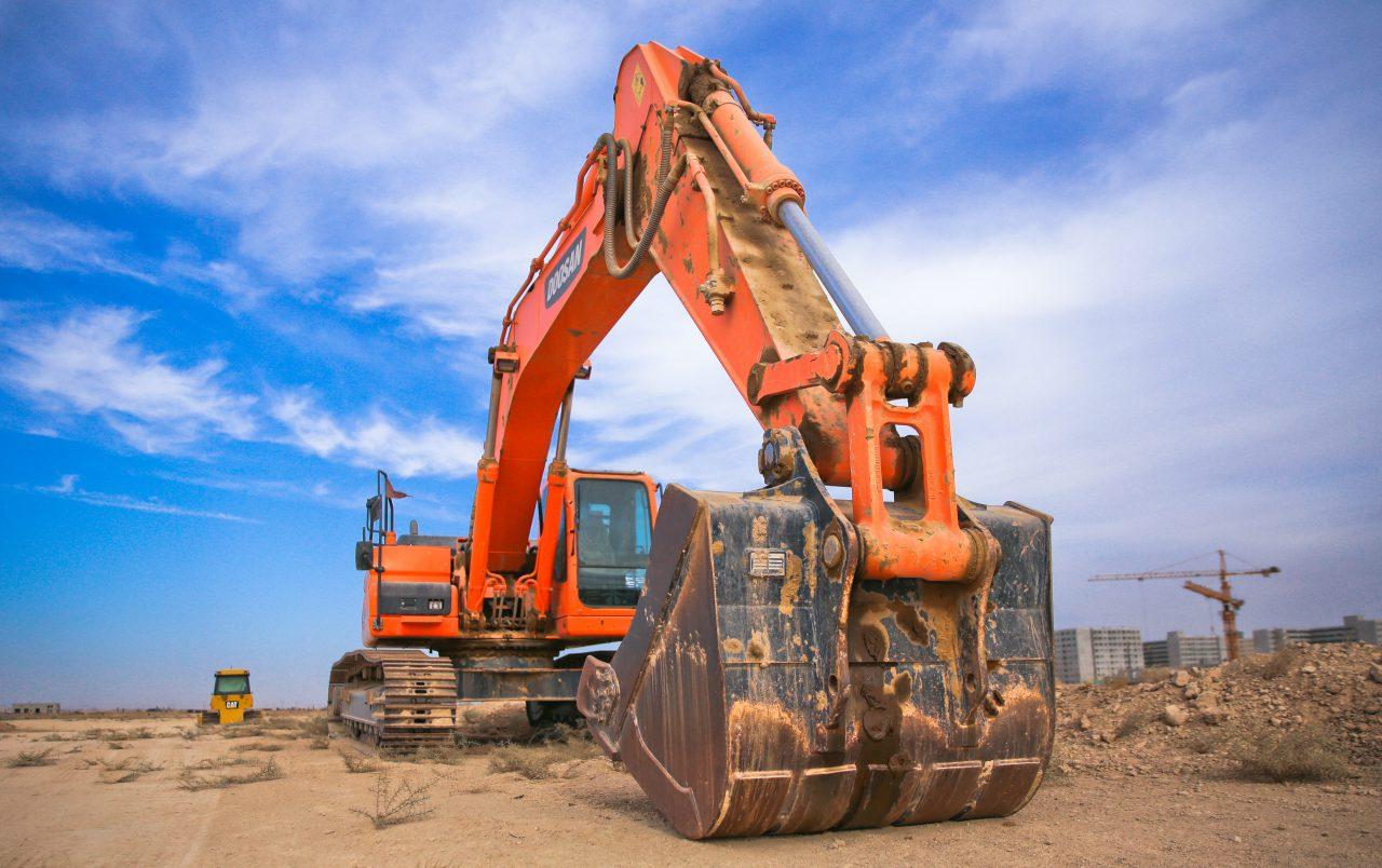 Budowa domu – wynajem sprzętu budowlanego